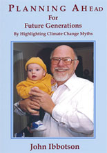 Planning Ahead For Future Generations Cover